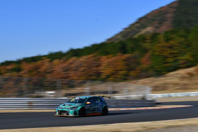 画像3: 【TCRJ Rd.4 AUTOPOLIS】AudiとCupraが勝利