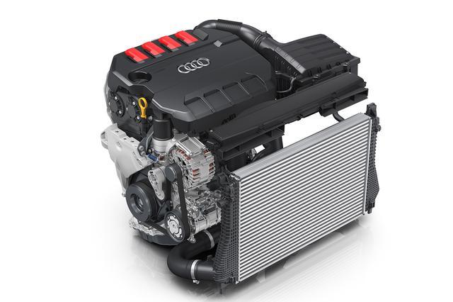 画像5: 「Audi SQ2」がマイナーチェンジ