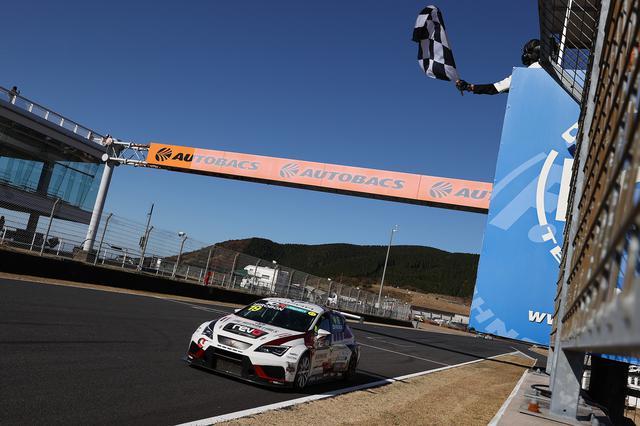 画像12: 【TCRJ Rd.4 AUTOPOLIS】AudiとCupraが勝利