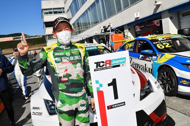 画像13: 【TCRJ Rd.4 AUTOPOLIS】AudiとCupraが勝利
