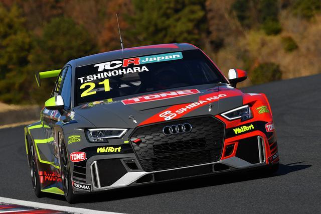 画像5: 【TCRJ Rd.4 AUTOPOLIS】AudiとCupraが勝利
