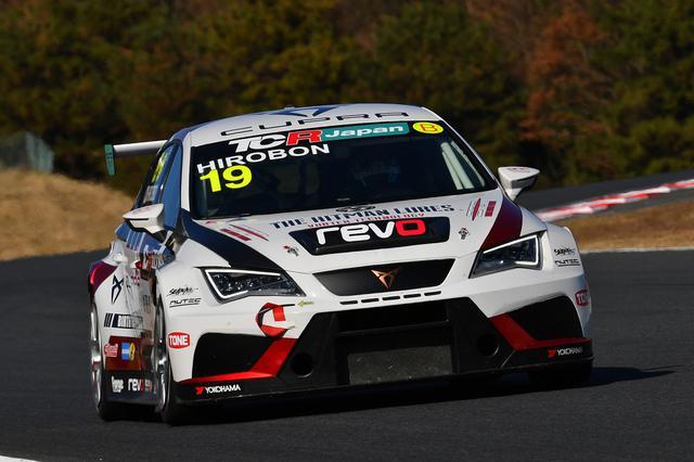 画像6: 【TCRJ Rd.4 AUTOPOLIS】AudiとCupraが勝利