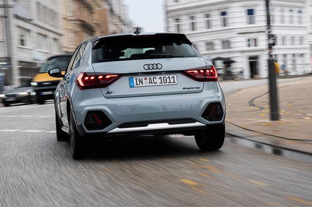 画像4: 限定車「Audi A1 citycarver limited edition」を発売
