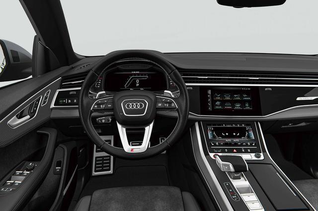 画像3: Audi RS Q8