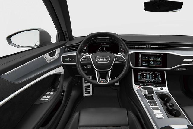 画像4: Audi RS 6 Avant