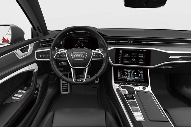 画像2: Audi RS 7 Sportback