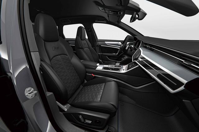 画像3: Audi RS 6 Avant