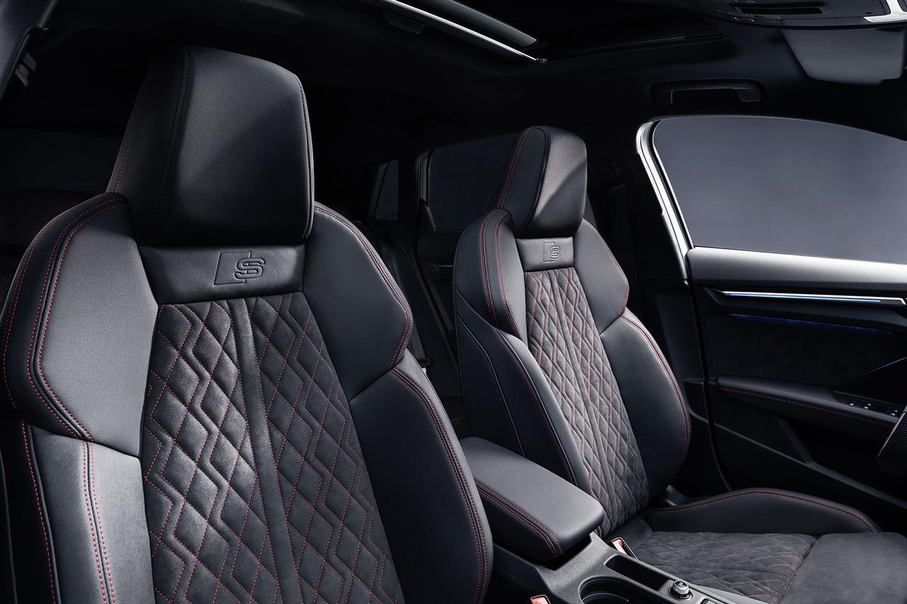 画像4: よりパワフルな「Audi A3 Sportback 45 TFSI e」登場