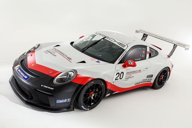 画像5: 「Porsche Taycan Popup Harajuku」が期間限定オープン