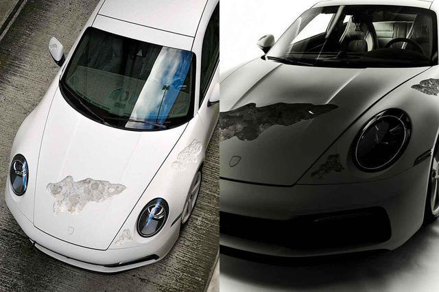 画像3: 「Porsche Taycan Popup Harajuku」が期間限定オープン