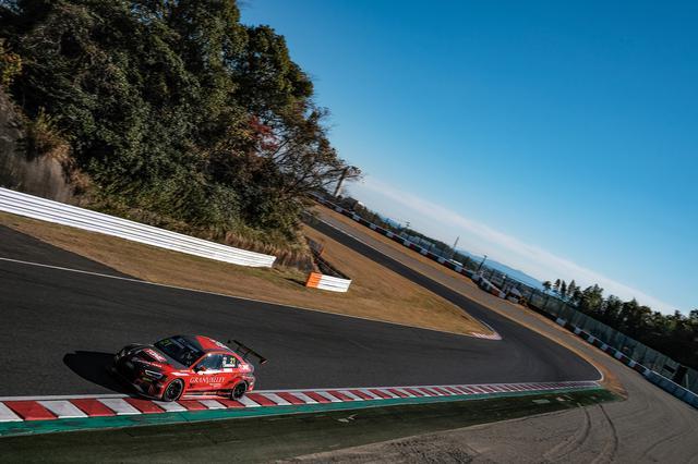 画像1: 【TCRJ Rd.5 SUZUKA】Audiの篠原選手がSundayシリーズで2連勝
