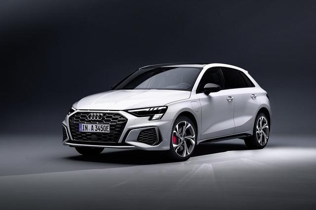 画像1: よりパワフルな「Audi A3 Sportback 45 TFSI e」登場