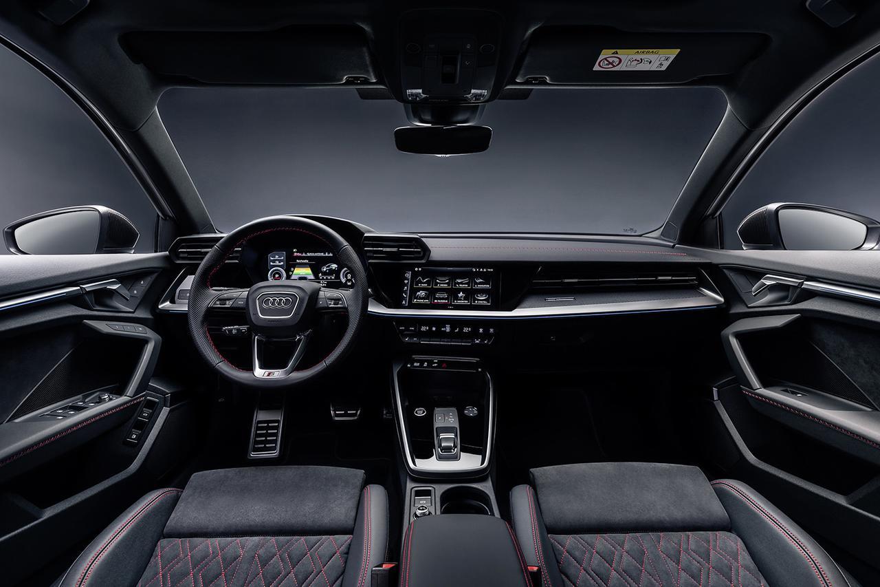 画像3: よりパワフルな「Audi A3 Sportback 45 TFSI e」登場