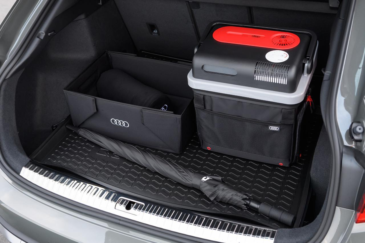 画像7: 【PR】Audiでドライブインシアターに行こう