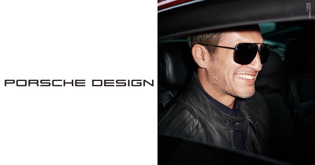 画像: 【銀座店】PORSCHE DESIGN | ポルシェ デザイン サングラスの取り扱いを開始いたしました