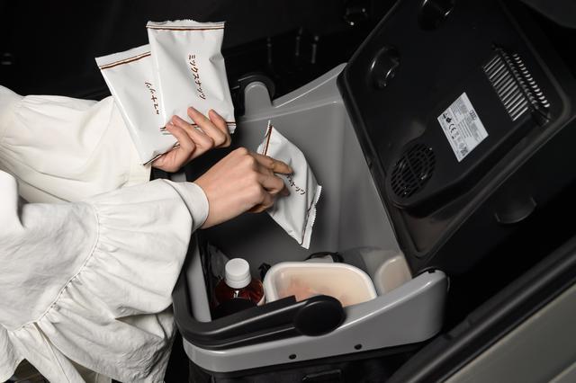 画像5: 【PR】Audiでドライブインシアターに行こう
