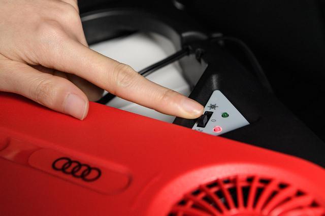画像2: 【PR】Audiでドライブインシアターに行こう