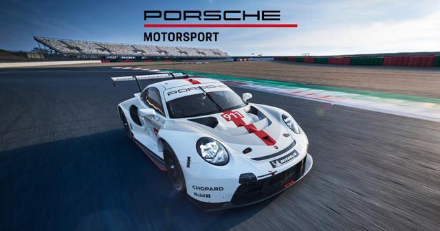 画像: PORSCHE | ポルシェ・モータースポーツ・コレクションのアイテムが入荷!