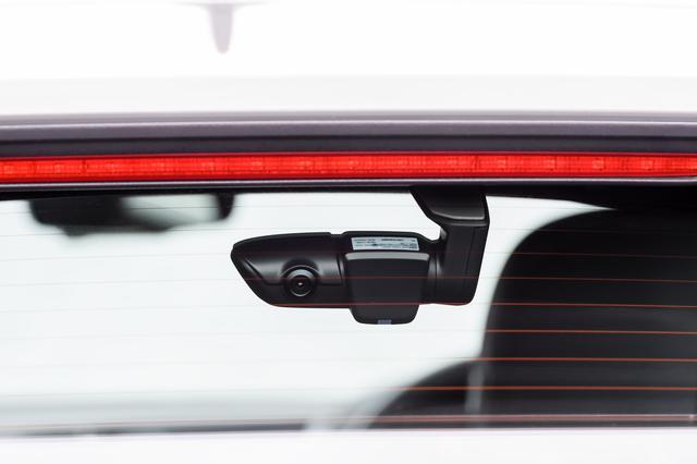 画像2: Audi ユニバーサルトラフィックレコーダー