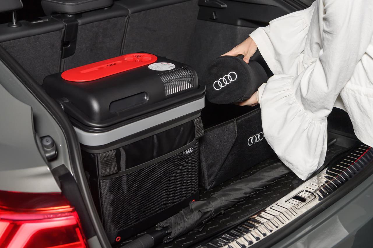 画像6: 【PR】Audiでドライブインシアターに行こう