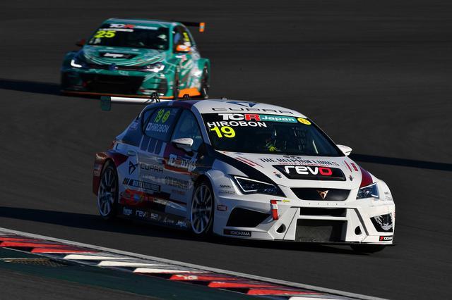 画像9: 【TCRJ Rd.6 FUJI】Audiの篠原選手が2連勝