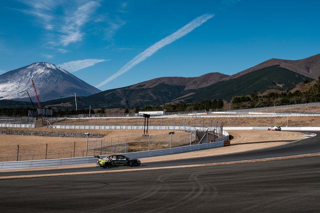 画像2: 【TCRJ Rd.6 FUJI】Audiの篠原選手が2連勝