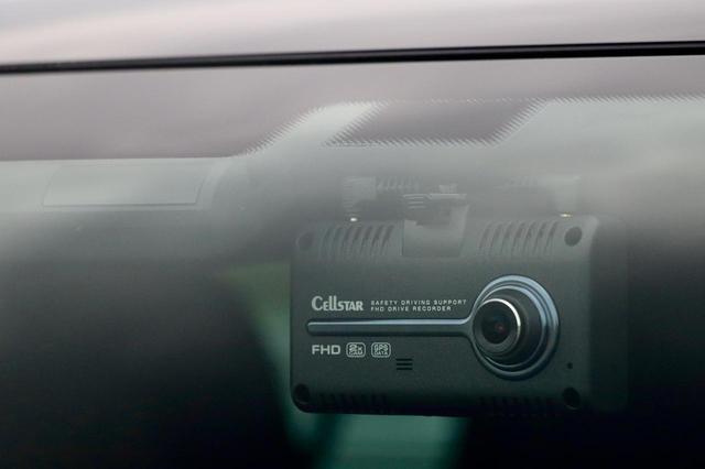 画像: 【GTI Clubsport】遅ればせながらドラレコ装着 - 8speed.net VW、Audi、Porscheがもっと楽しくなる自動車情報サイト