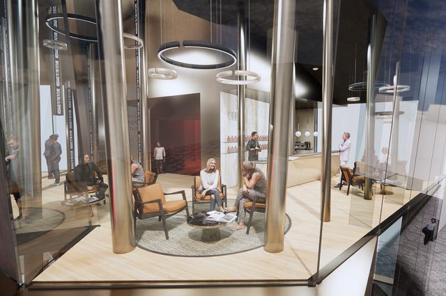 画像3: 「Audi House of Progress Tokyo」が青山にオープン