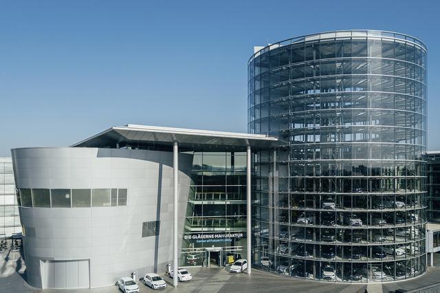 画像2: ドレスデンで「eゴルフ」の生産が終了