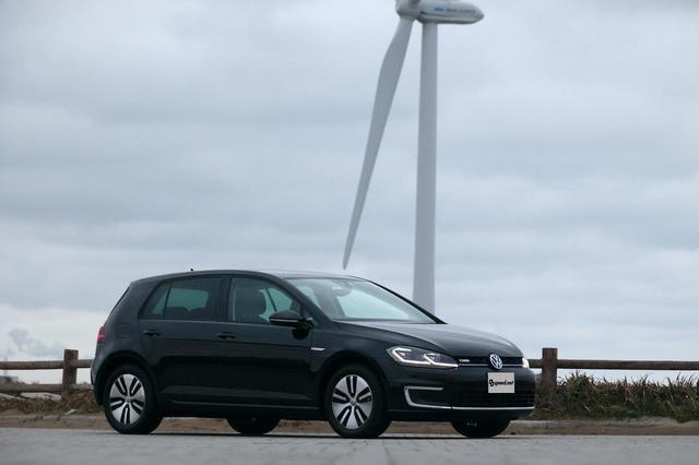 画像: 【e-Golf】1カ月で3500km走ってわかったことは? - 8speed.net VW、Audi、Porscheがもっと楽しくなる自動車情報サイト