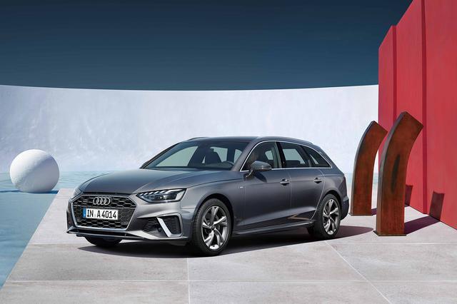 画像2: 「Audi A4」に待望のTDIモデル追加