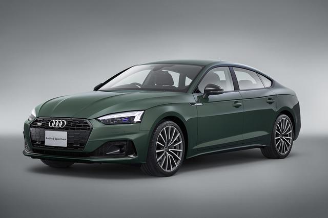 画像4: 「Audi A5」がマイナーチェンジ