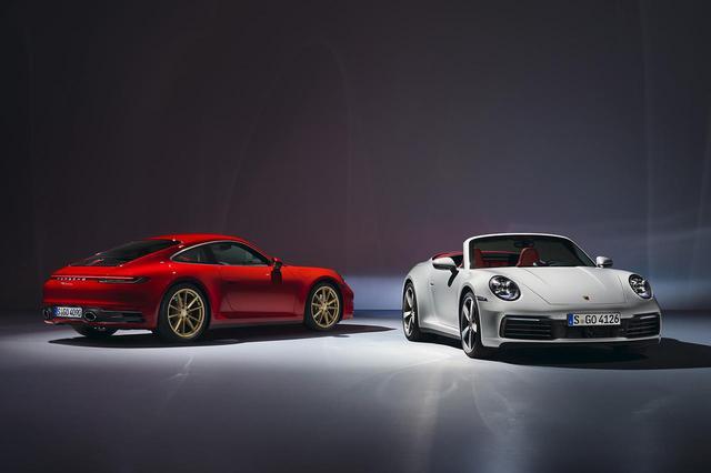 画像6: 2020年の輸入車トップ20発表! 躍進したモデルは?