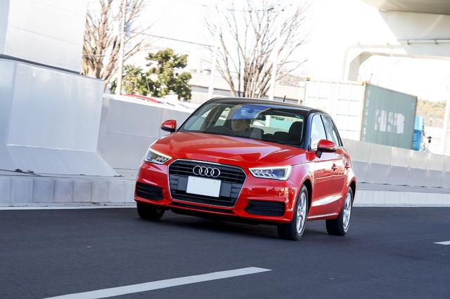 画像3: あなたのAudiに、Audi connectを