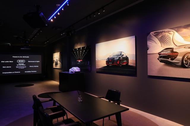 画像4: 「Audi New Year Press Conference 2021」を開催