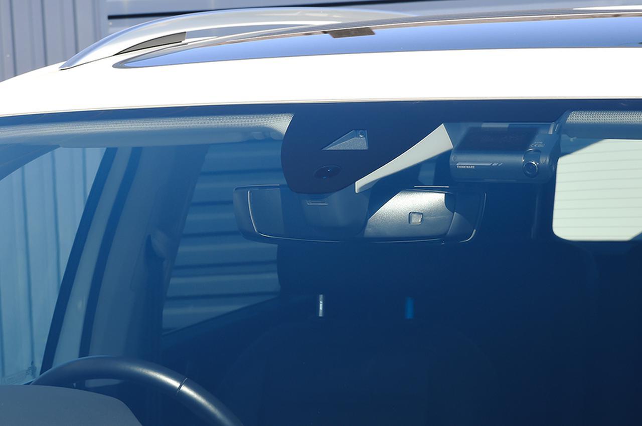 画像2: VW/Audi専用設計の「maniacs Wide Rear View Mirror」登場