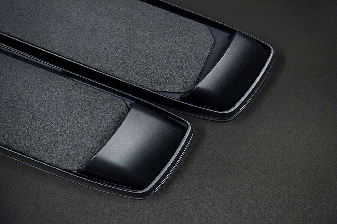 画像3: VW/Audi専用設計の「maniacs Wide Rear View Mirror」登場