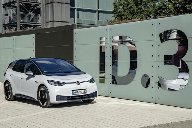 画像2: VWのEV販売が2020年は3倍に