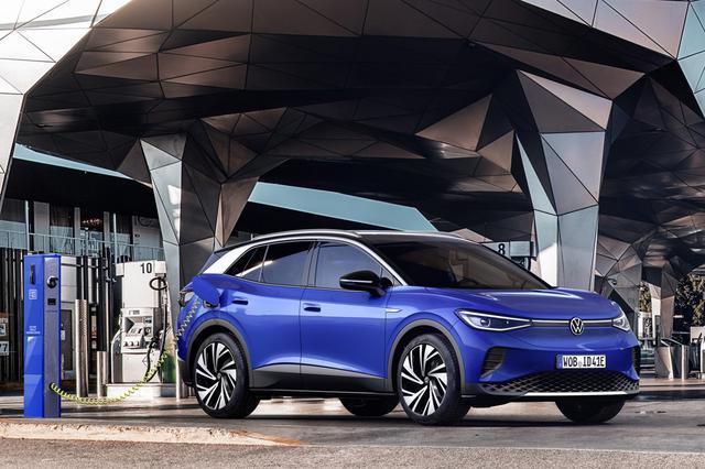 画像3: VWのEV販売が2020年は3倍に