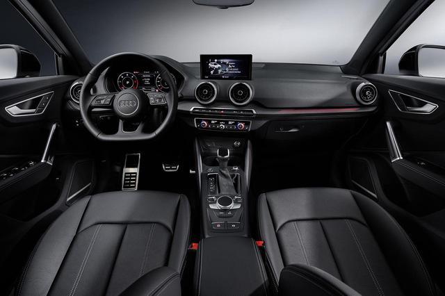 画像2: ■ Audi Q2