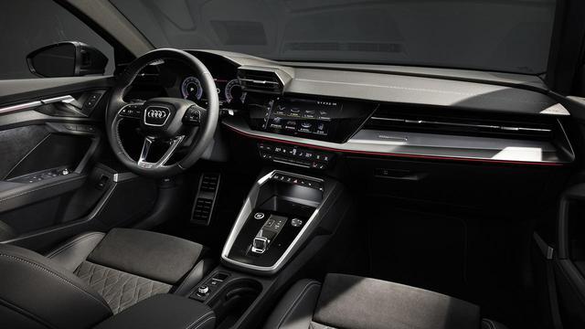 画像1: ■ Audi A3 Sedan/A3 Sportback