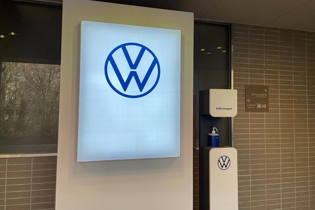 画像1: VWのSUV試乗会で見た、コロナ禍にヒットしそうなクルマ系アイテム