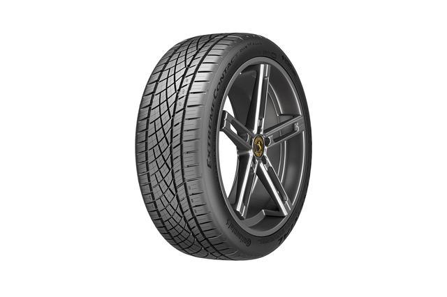 画像1: 【Continental Tires】「ExtremeContact DWS06 PLUS」を3月1日発売