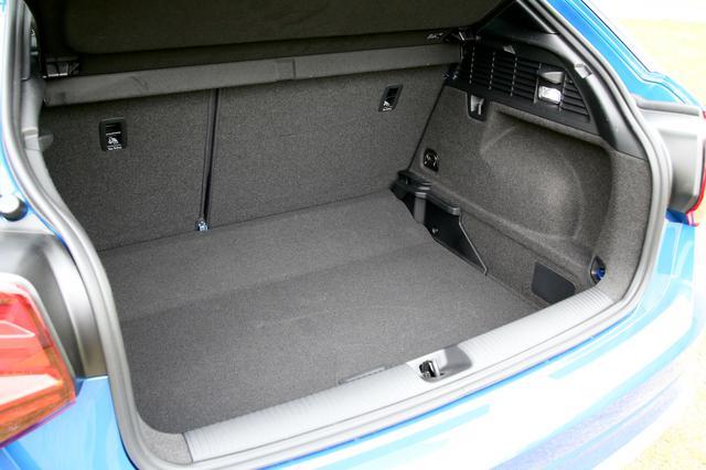 画像7: 【ミニ試乗記】Audi Q2 1st edition[再]
