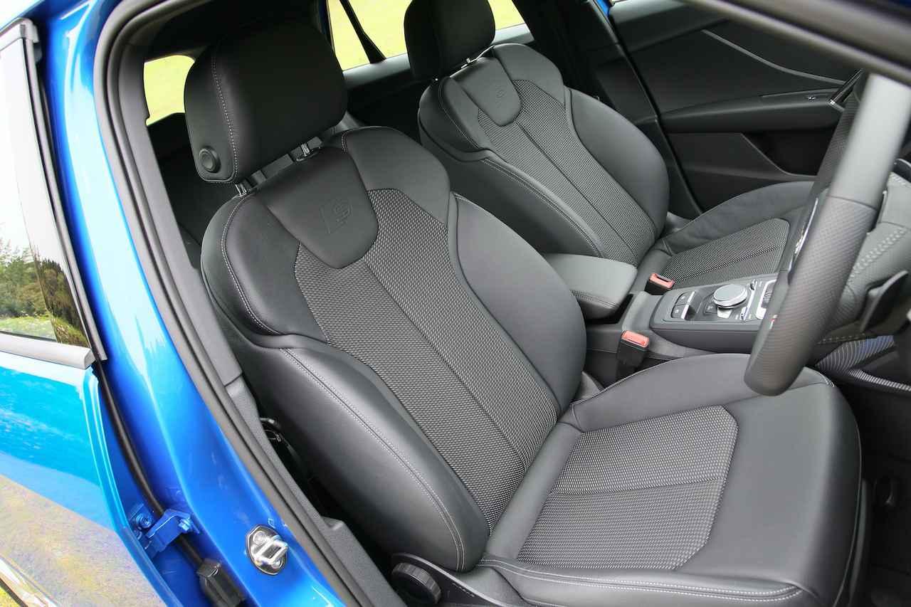 画像3: 【ミニ試乗記】Audi Q2 1st edition[再]