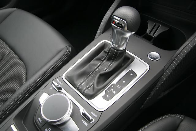 画像5: 【ミニ試乗記】Audi Q2 1st edition[再]