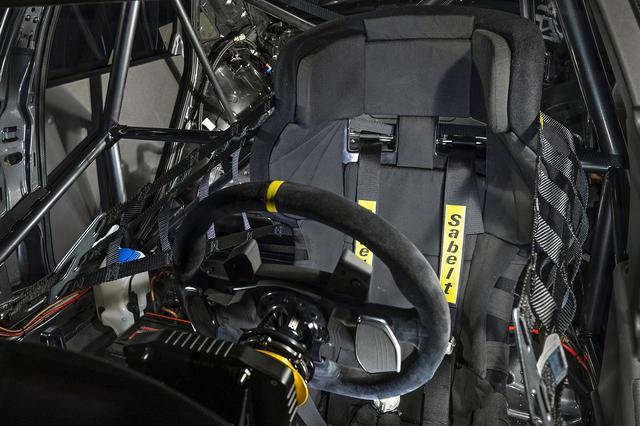 画像10: 新型「Audi RS 3 LMS」がワールドプレミア