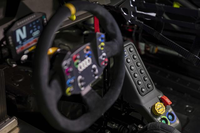画像9: 新型「Audi RS 3 LMS」がワールドプレミア