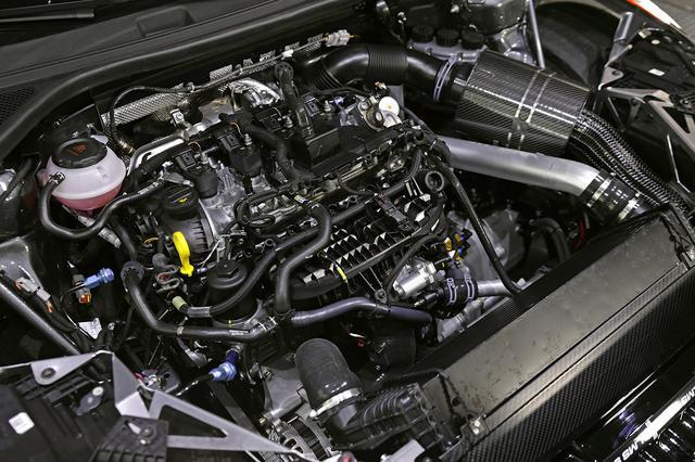 画像8: 新型「Audi RS 3 LMS」がワールドプレミア