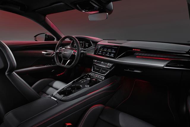 画像4: Audi RS e-tron GT